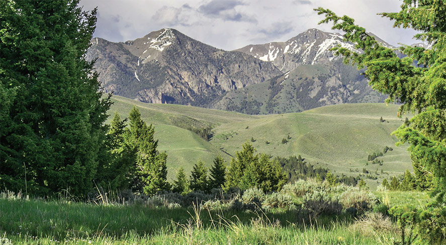 Lot 1A, Sun West Ranch on the Madison River